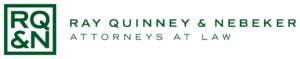 Ray Quinney
